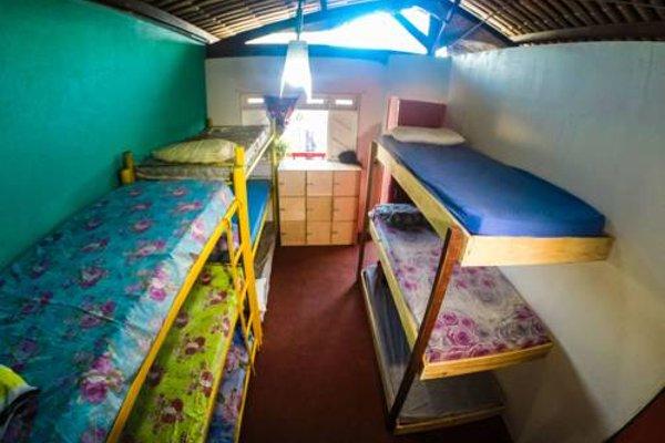 Proxima Estacion Hostel - фото 5