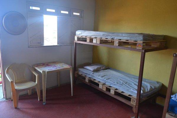 Proxima Estacion Hostel - фото 7
