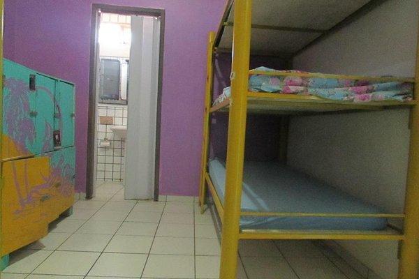 Proxima Estacion Hostel - фото 8