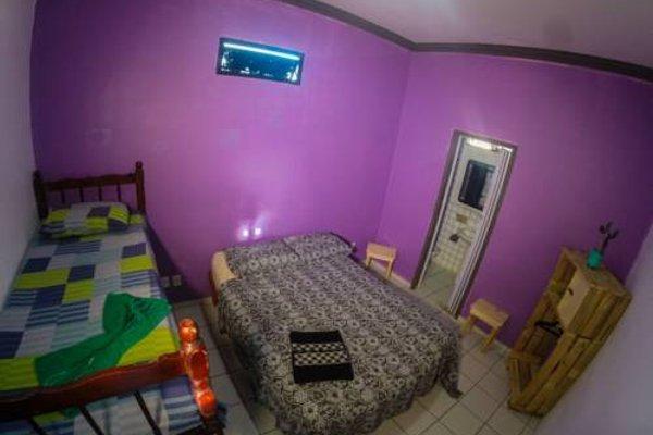 Proxima Estacion Hostel - фото 9