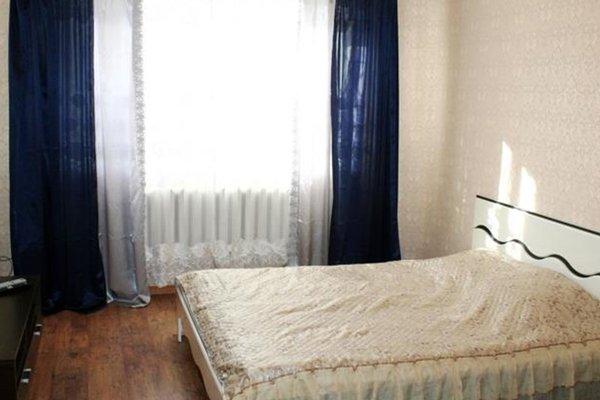 Impreza apartment on Internatsionalnaya 48 - фото 10