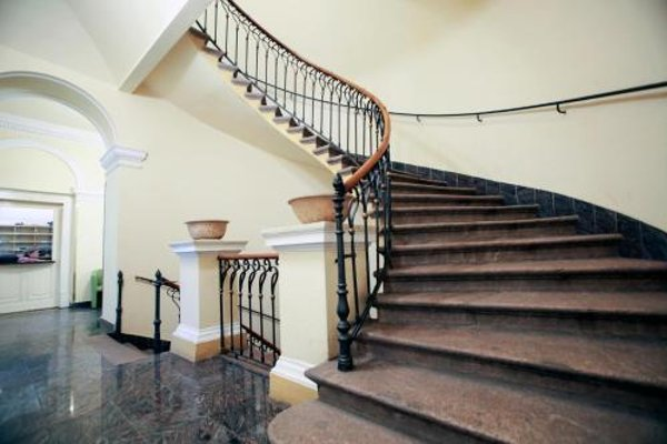 Royal Residence Center Apartment 1 - фото 20