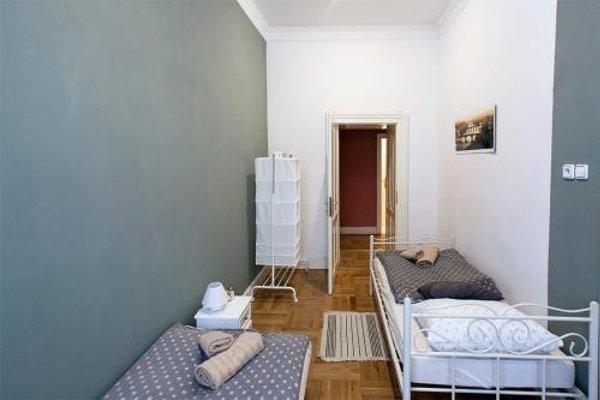 Royal Residence Center Apartment 1 - фото 4