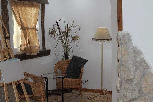 Hotel Mirador de Las Grullas - 12