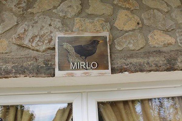 Hotel Mirador de Las Grullas - 16