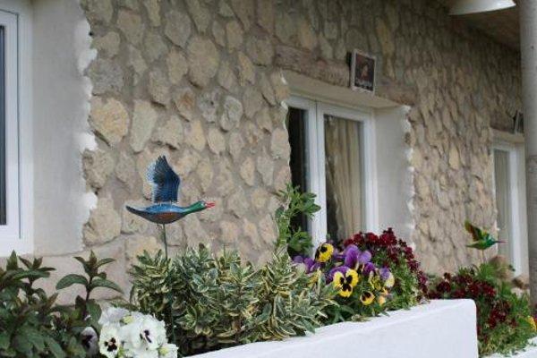 Hotel Mirador de Las Grullas - 17