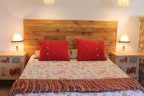 Hotel Mirador de Las Grullas - 4