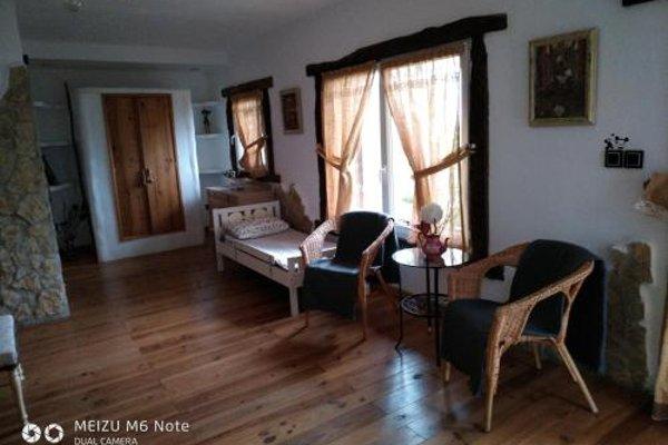 Hotel Mirador de Las Grullas - 6