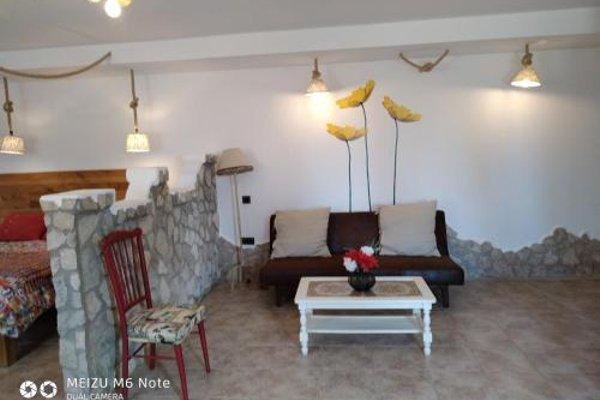 Hotel Mirador de Las Grullas - 7