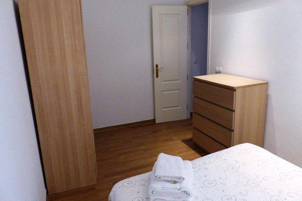 Apartamentos Barrio de Salamanca II - фото 3
