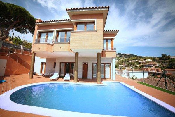 Villa Paulina - фото 17