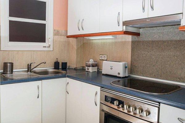 Onaina Apartaments - фото 21
