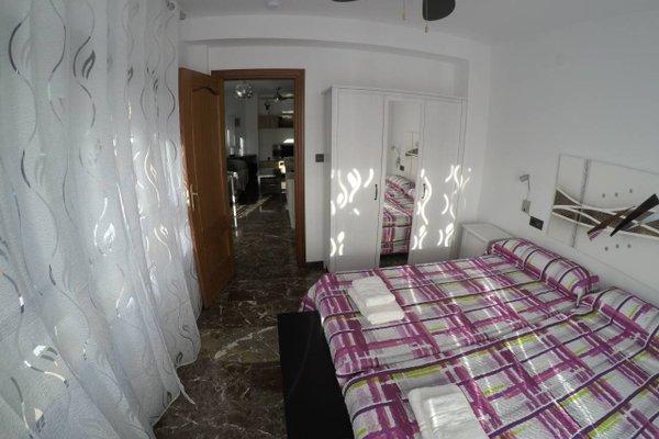 Apartamentos Castillo - фото 50