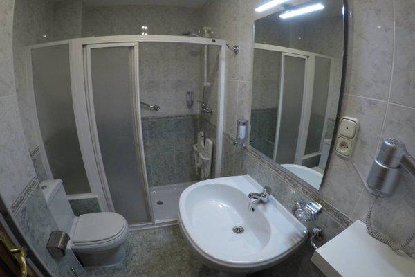 Apartamentos Castillo - фото 11