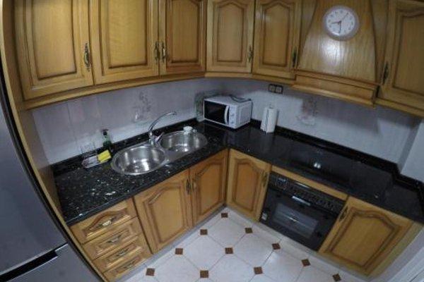 Apartamentos Castillo - фото 12