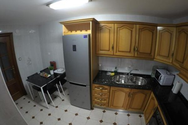 Apartamentos Castillo - фото 13