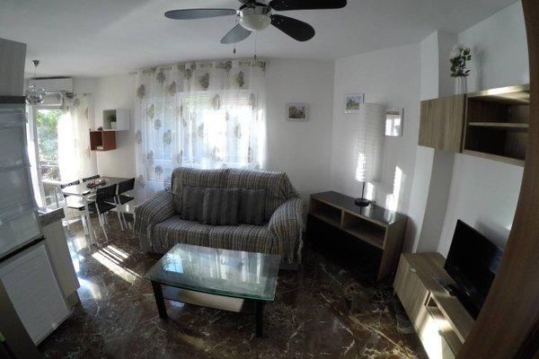 Apartamentos Castillo - фото 15