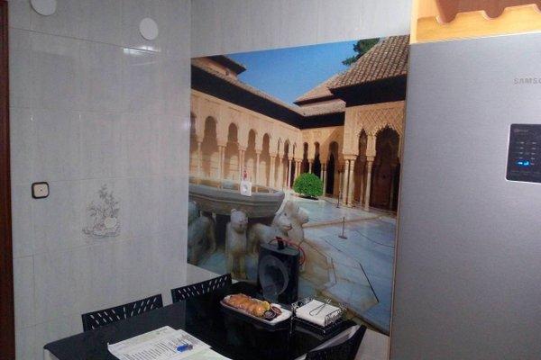 Apartamentos Castillo - фото 16
