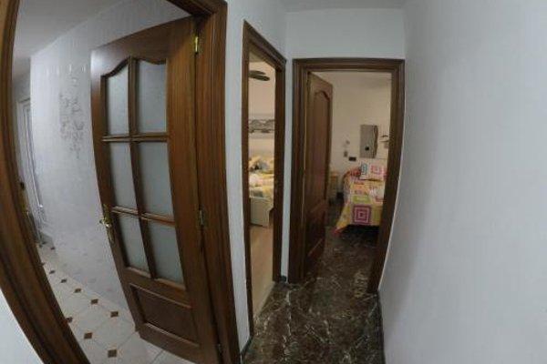 Apartamentos Castillo - фото 17