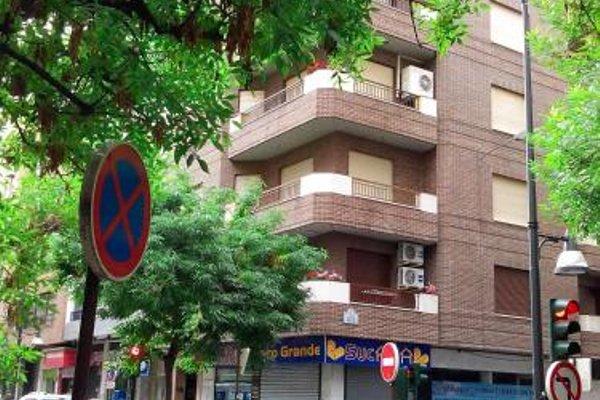 Apartamentos Castillo - фото 21