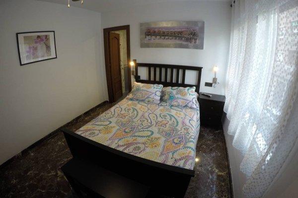 Apartamentos Castillo - фото 3