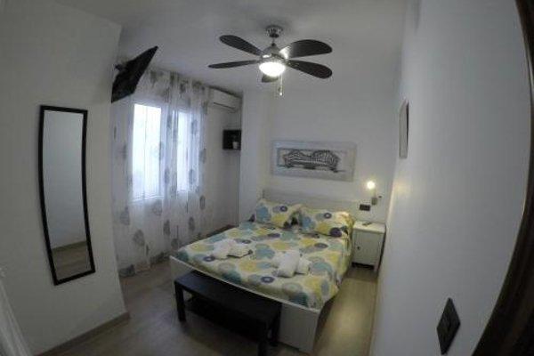 Apartamentos Castillo - фото 4