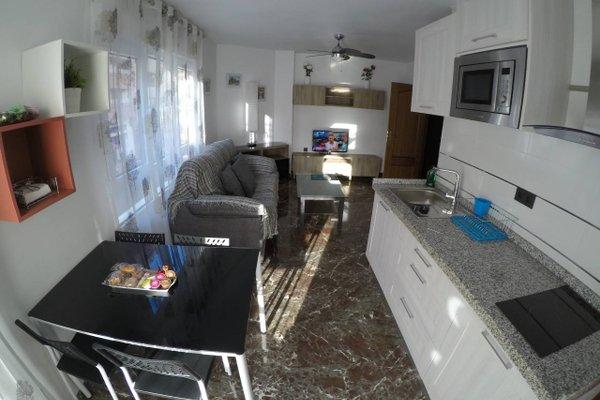 Apartamentos Castillo - фото 5