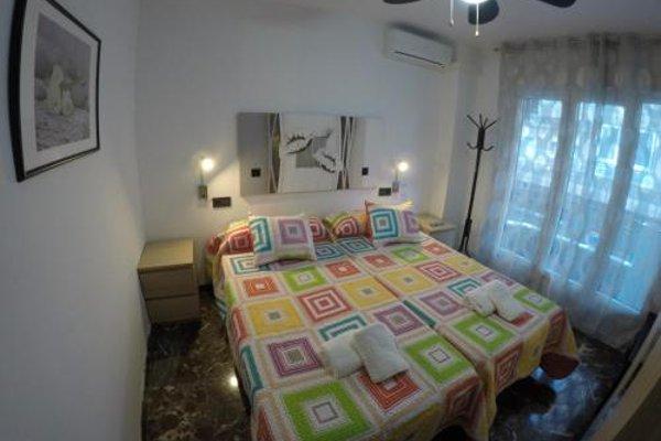 Apartamentos Castillo - фото 6