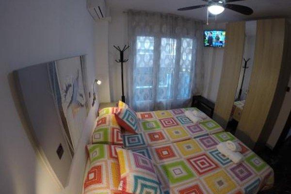 Apartamentos Castillo - фото 7