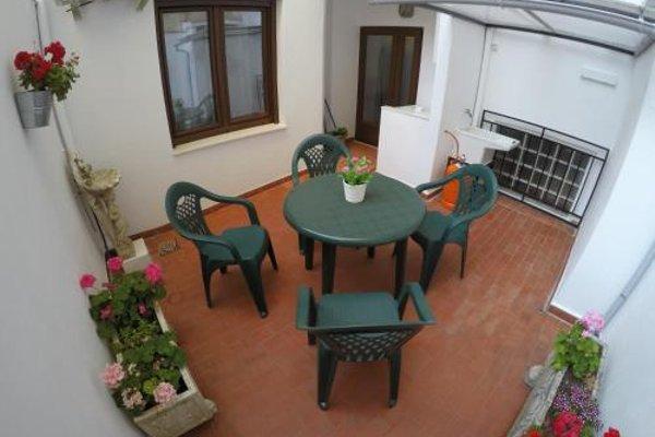 Apartamentos Castillo - фото 8