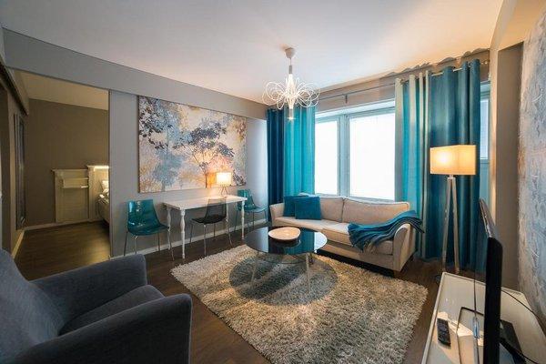 Hotelli Olof - фото 52