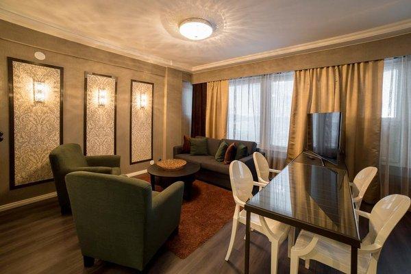 Hotelli Olof - фото 61