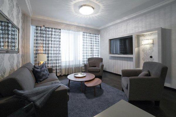 Hotelli Olof - фото 62
