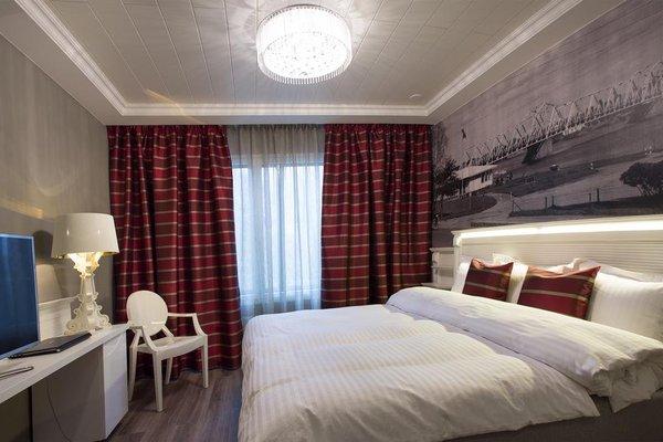 Hotelli Olof - фото 54