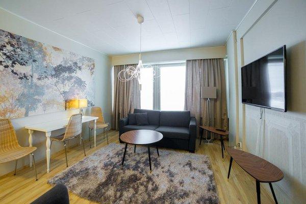 Hotelli Olof - фото 59