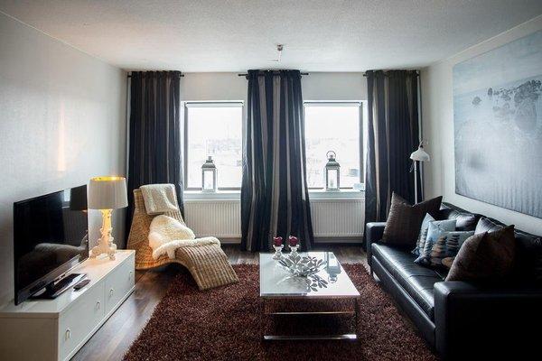 Hotelli Olof - фото 60