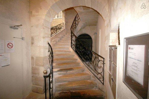 Bordeaux Locations - Quai Richelieu 2 - 18
