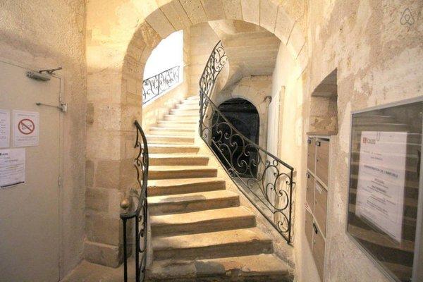Bordeaux Locations - Quai Richelieu 2 - 19