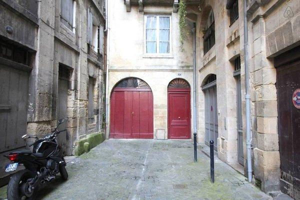 Bordeaux Locations - Quai Richelieu 2 - 20