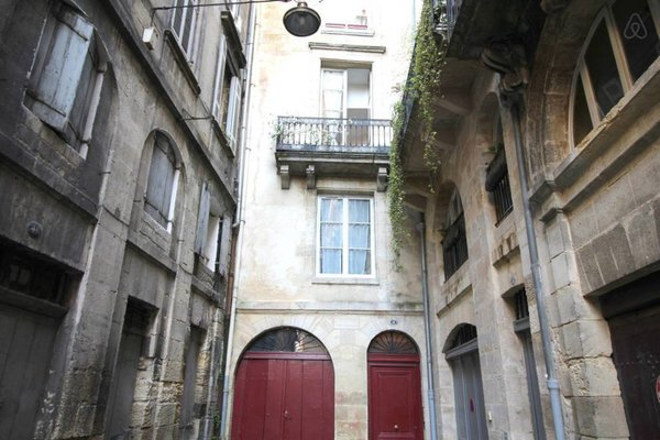 Bordeaux Locations - Quai Richelieu 2 - 21