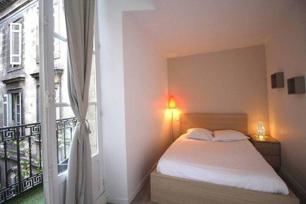 Bordeaux Locations - Quai Richelieu 2 - 4