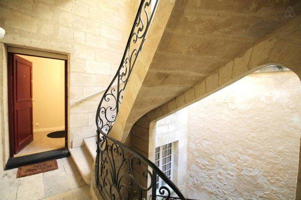 Bordeaux Locations - Quai Richelieu 2 - 6