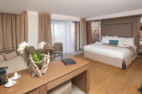 Hotel Le Week end - 3