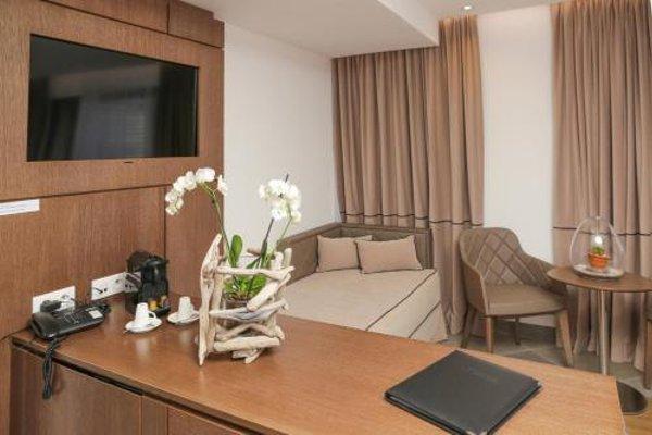 Hotel Le Week end - 4
