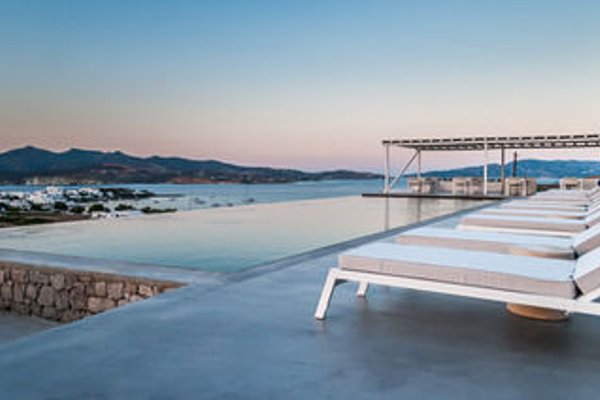 Milos Breeze Boutique Hotel - фото 20