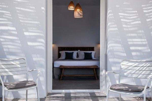 Milos Breeze Boutique Hotel - фото 3