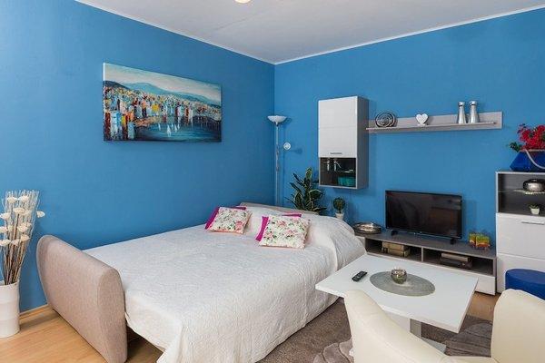 Apartment Fiorella - фото 11