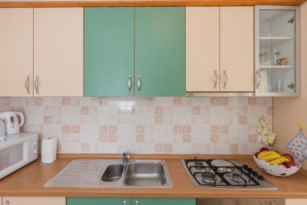 Apartment Fiorella - фото 16