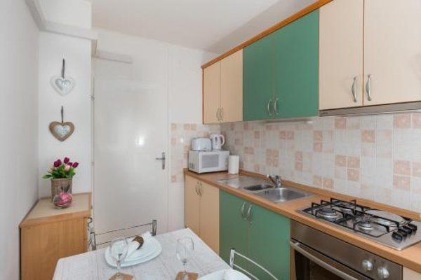 Apartment Fiorella - фото 18