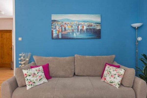 Apartment Fiorella - фото 22